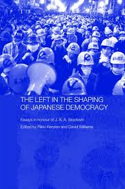 the left in the shaping of ese democracy essays in honour of  the left in the shaping of ese democracy essays in honour of j a a stockwin paperback routledge