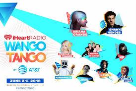 Wango Tango Seating Chart Iheartradio Wango Tango At Banc Of California Stadium On 2