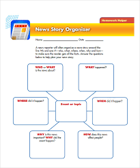 Kids Newspaper Template Sample Newspaper Templates For Kids 7 Documents In Pdf Word