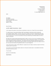 Sample Resume Cover Letter Sample Cover Letter For Social Workers Hvac Cover Letter Sample 54