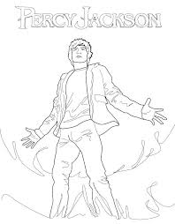 percy jackson coloring pages activity 2 pdf percy jackson coloring pages