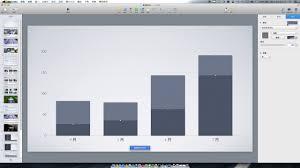 Change Keynote Bar Chart Color