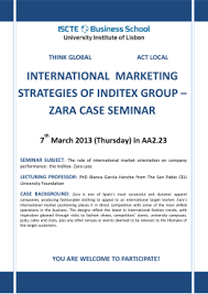 zara swot analysis zara swot analysis international marketing strategy