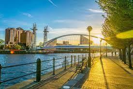 Manchester Sehenswürdigkeiten ᐅ Top 10