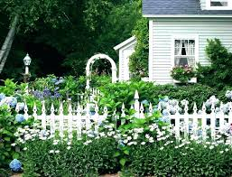 full size of white garden fence with gate picket border wooden home depot palisade instructions decorating