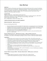 It Objective For Resume Resume Objective For Part Time Job Part Time