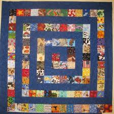Pin by Angie Stuart on Quilting | Pinterest | Patchwork, Scrappy ... & I Spy Baby quilt. This would be adorable with kiddos outgrown clothing from  baby to big kid. Maybe give it to them when they move out, go to college,  ... Adamdwight.com