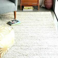 west elm yellow rug wool blur citron grey and ikat textured furniture