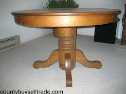 round oak dining table antique round oak pedestal table antique round oak dining table solid oak round oak dining table