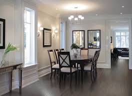 what color walls for dark wood floors