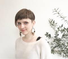 かっこよくキメたい時におすすめの髪型女子的ツーブロックのヘア