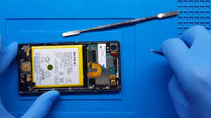 Sony Xperia Z3 batarya değişimi fiyatı 200 TL