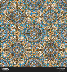 Arabic Pattern Arabic Pattern Vector Photo Free Trial Bigstock