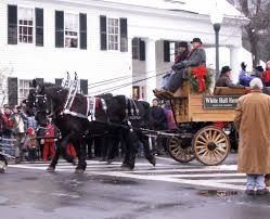 New England Christmas & More | Discover New England