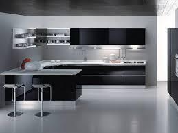 modern black kitchen cabinets. Exellent Kitchen Modern Black Kitchen Cabinets Furniture Ideas Inside  And M