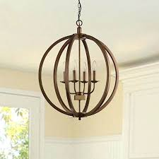 metal orb chandelier antique brass metal 4 lights orb chandelier large metal orb chandelier world market