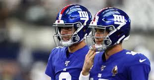 Eli Manning made it too hard for Giants to keep sitting Daniel Jones ...
