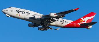 Qantas Boeing 744 Jet Seating Chart Seat Map Boeing 747 400 Qantas Airways Best Seats In The Plane