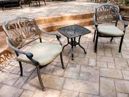 patio flooring choices. choosing materials for your patio flooring choices d