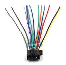 pioneer deh 6300ub wire color code efcaviation com pioneer deh-p7900bt wiring harness at Pioneer Deh P7900bt Wiring Harness