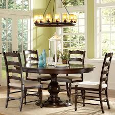 cherry wood kitchen table and chairs 2017 round