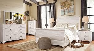 Bedroom: Sleigh Bedroom Sets For Elegant Your Bedroom Design ...