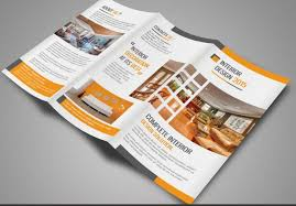 Free Tri Fold Brochure Templates Word Beauteous Free 48 Fold Hotel Brochure Template Photoshop Rockytopridge