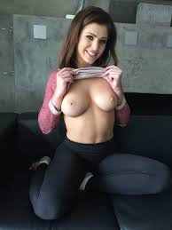Leah Gotti Oiled And Fucked James Deen Blog