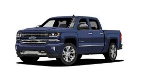 Chevy Marks 100 Years of Pickups With Two Special Centennial ...