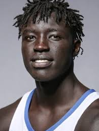 UK Career Statistics for Wenyen Gabriel