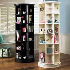 Image of: Revolving Bookcase Kids