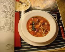 winter minestrone sunset international vegetarian cook book better than olive garden