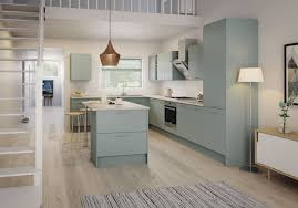 New Design Kitchens Cannock Kitchens Fitted Kitchens Magnet