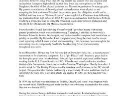 personal narrative essay examples for colleges personal descriptive essay conclusion