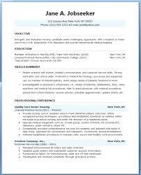 Great Sample Resume New Nursing Graduate Resume Mmventures Co