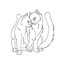 Small Picture Top 25 Free Printable Warrior Cats Coloring Pages Online