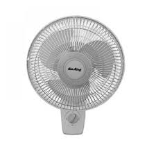 air king 12 oscillating wall mount fan