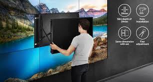 Video Displayer Samsung Uh55f E Premium Video Wall Display