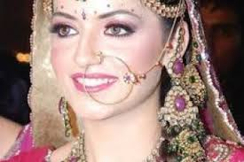 beautiful bridal makeup dulhan mugeek vidalondon