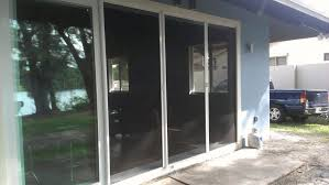 patio french doors with screens. 8 Foot Sliding Patio Screen Door Retractable For French Doors Doorwall Replacement Repair With Screens N