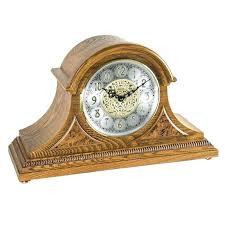 hermle mantel clocks purchase quartz mantel clock light oak quartz mantel clocks from timely hermle mantel clocks