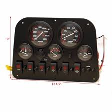 kenner boat wiring diagram kenner image wiring diagram tracker marine boat dash panel 40968c kenner 12 x 9 inch great on kenner boat wiring