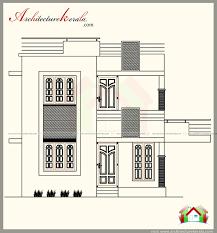 kerala nadumuttam house plans modern kerala style house plans with s unique kerala nadumuttam