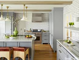 Stylish Kitchen Cabinets 35 Best Kitchen Countertops Design Ideas Types Of Kitchen Counters