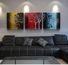 tree art landscape picture modern