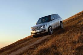 Land Rover continues to set a gold standard with the 2017 Range Rover