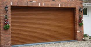 garage door rollersRoller doors  EasyFit Garage Doors
