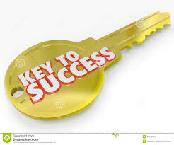 key to success open successful career life royalty stock key to success open successful career life