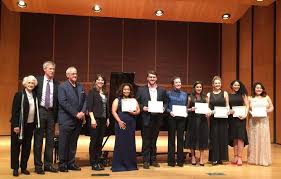 Music major receives Metropolitan Opera encouragement award | Jackson State  Newsroom