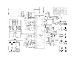 frigidaire refrigerator parts model fpbs2777rf0 sears partsdirect Frigidaire Refrigerator Wiring Diagrams Frigidaire Refrigerator Wiring Diagrams #73 frigidaire refrigerator wiring diagram